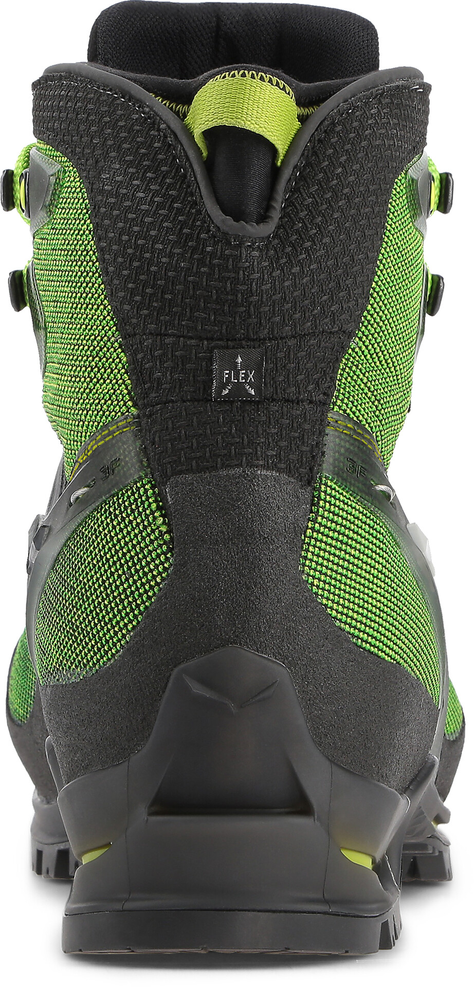 Salewa Raven 3 GTX Shoes Herren GrisailleTender Shot 2019 Schuhe